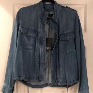 Rails Denim Jacket